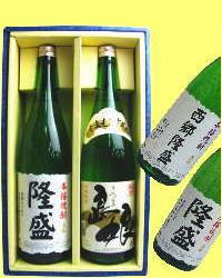 オリジナルラベル「島娘」(1800ml)2本
